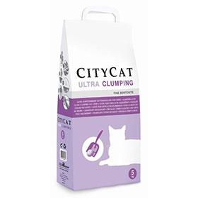 Citycat Ultra Clumping