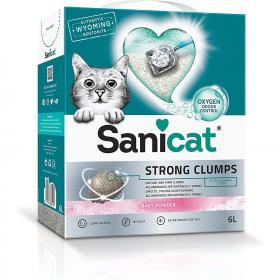Sanicat Strong Clumps