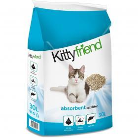 KittyFriend Absorbent