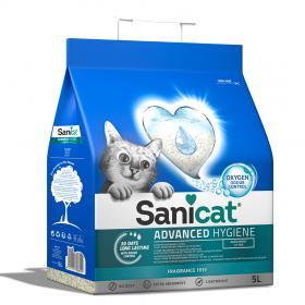 Sanicat Advanced Hygene