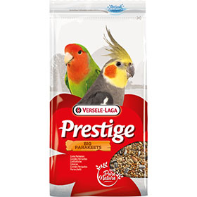 Prestige Big Parakeet