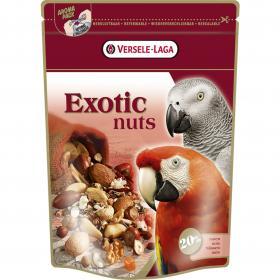 Prestige Exotic Nut Mix
