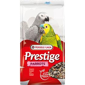 Prestige parrots(veliki papagaji...)