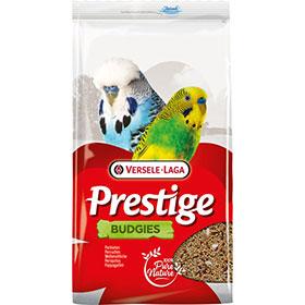 Prestige Budgies