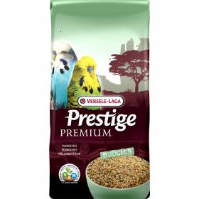 Prestige Premium Budgies