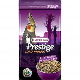 Prestige Premium Australian Big Parakeet Loro Parque Mix