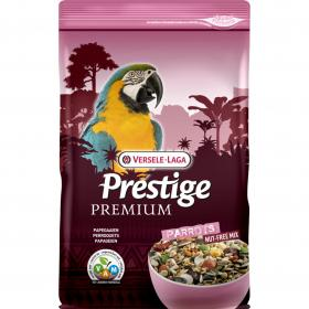 Prestige Premium Parrots