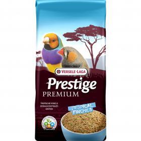 Prestige Premium Australian Waxbills