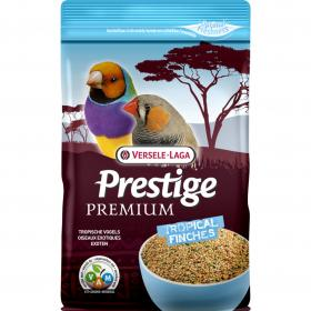 Prestige Premium Tropical Birds