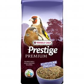 Prestige Premium Finces Triumph