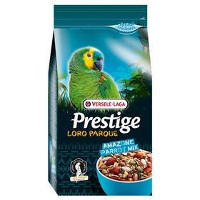 Prestige Premium Amazone Parrot Loro Parc