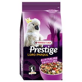 Prestige Premium Australian Parrot Loro Parque