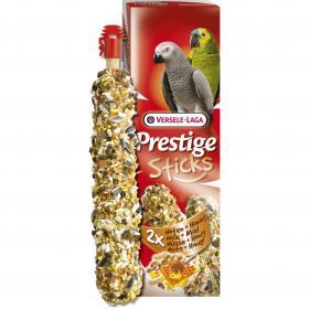 2 Sticks Parrots Nuts & Honey