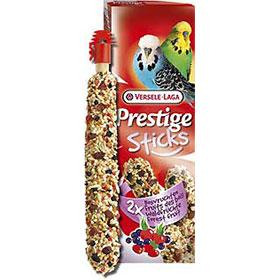 2 Sticks Budgies -  Forest Fruit