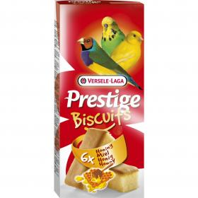 6 Biscuits Honey