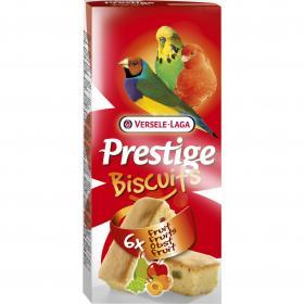 6 Biscuits Fruit