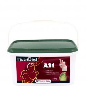 NutriBird A 21