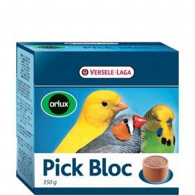 Orlux Pick Bloc