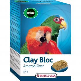 Orlux Clay Block Amazon River