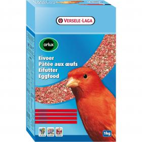 Orlux Eggfood Dry Red Canary