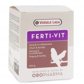 Oropharma Ferti-Vit