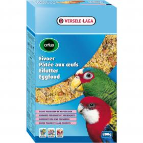 Orlux Eggfood Big Parakeets and Parrots