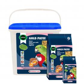Orlux Gold Pate Parrots And Big Parakeets