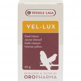 Oropharma Yel-Lux