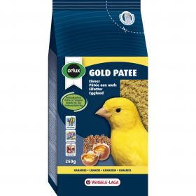Orlux Gold Pate Canaries