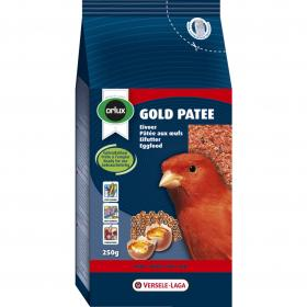 Orlux Gold Patee Canaries Red