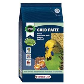 Orlux Gold Pate Small Parakeet