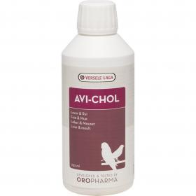 Oropharma Avi- Chol