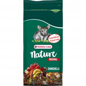 Chinchilla Nature Original