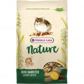 Mini Hamster Nature(HRČAK)