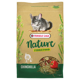 Fiberfood Chinchilla