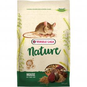 Mouse Nature