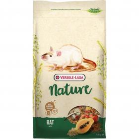 Rat Nature