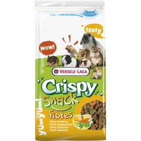 Crispy Snack - Fibres