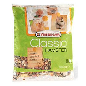 Classic Hamster