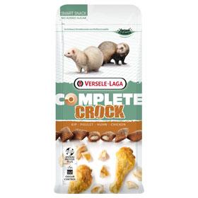 Crock Chicken Complete