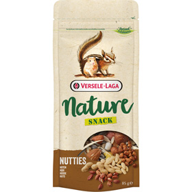 Snacks Nature Nutties