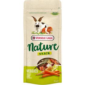 Snack Nature Veggies