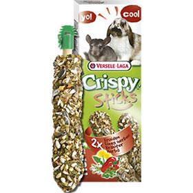 1 Stick Rabbit-Chinchila - Herbs