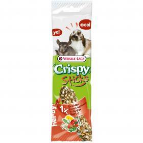 2 Stick Rabbit&Chinchila - Herbs
