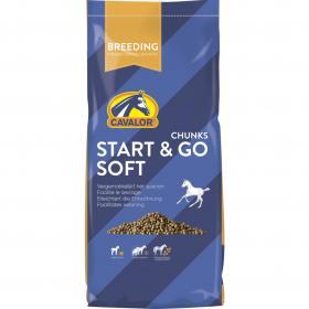 Start & Go