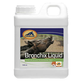 Cavalor Bronchix