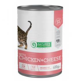 Adult Chicken&Cheese