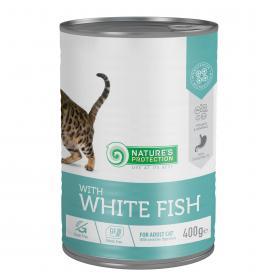 Sensitive Digestion White Fish