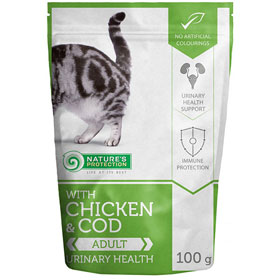 Urinary Health Chicken&Cod