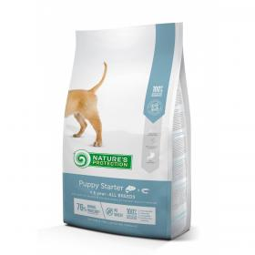 Puppy Starter Grain Free- Salmon With Kril